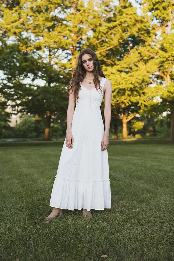 Blacksheep Vintage Annalee Dress