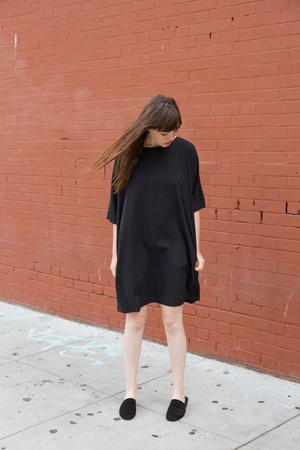 Uzi NYC Uzi Now Dress
