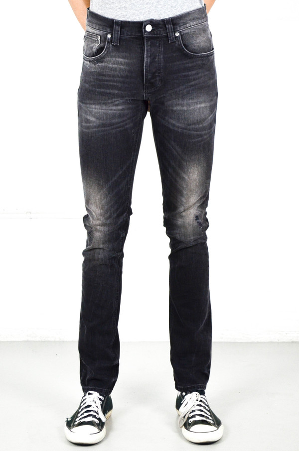 Men's Nudie Grim Tim Henry Replica