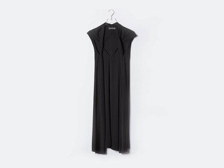 Alasdair Twist Dress