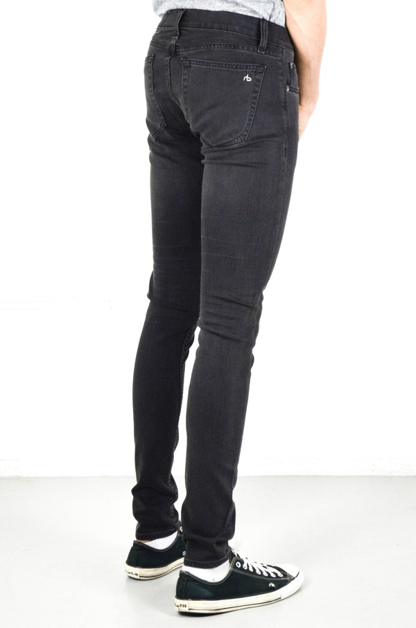 Men's Rag and Bone Fit 1 Jean - Southgate