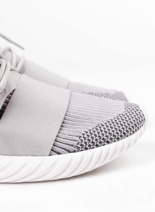 Men's Adidas Tubular Doom PK Granite