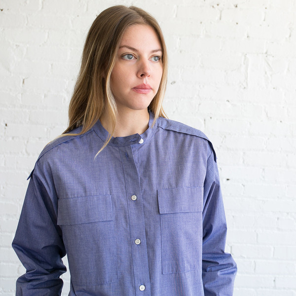 Rachel Comey Empire Shirt