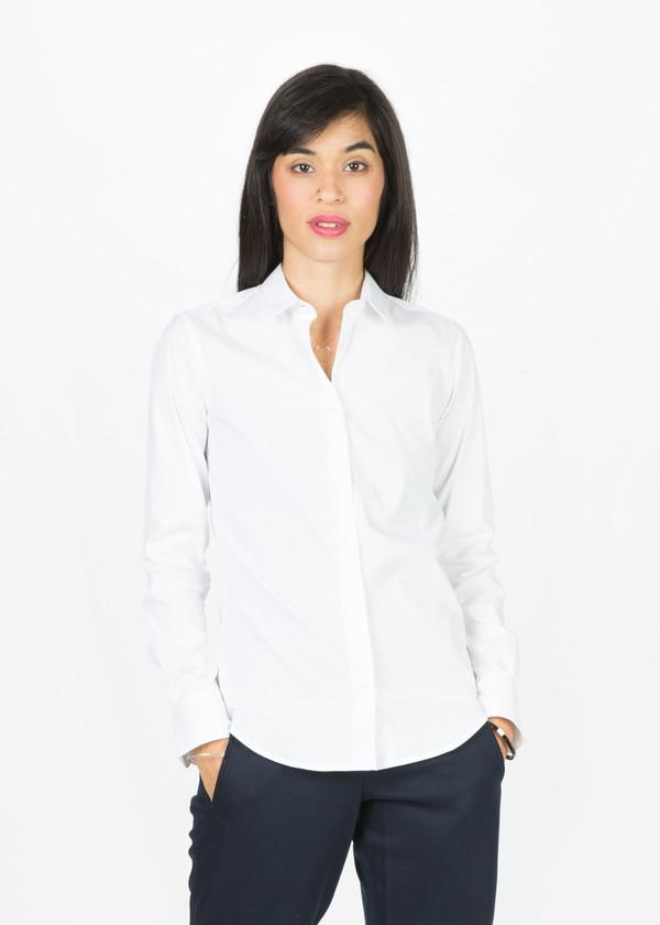Lareida Pauline Button Up Shirt