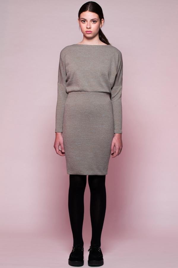 Valerie Dumaine Majken Dress