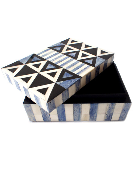 Aelfie Okapi Inlay Box