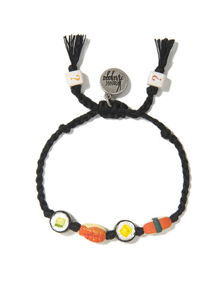 Venessa Arizaga Sushi Party Bracelet