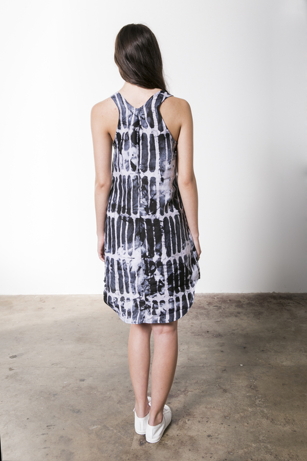 Osei-Duro RUNA TANK DRESS