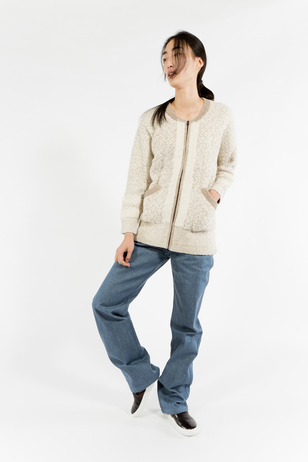 Rachel Comey Bomber Jacket