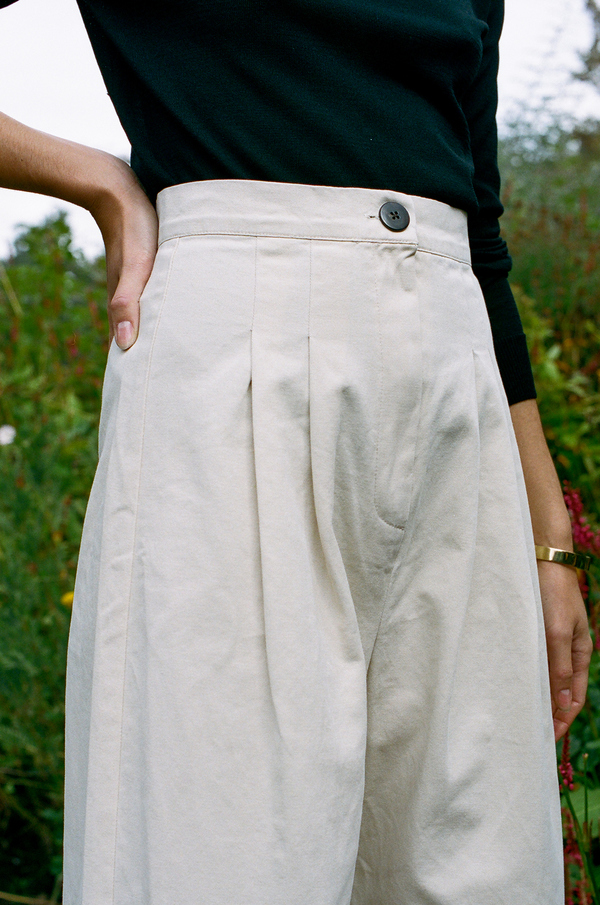 Ilana Kohn Boyd Pants - natural