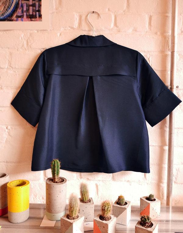 KIMEM Demi short sleeve shirt