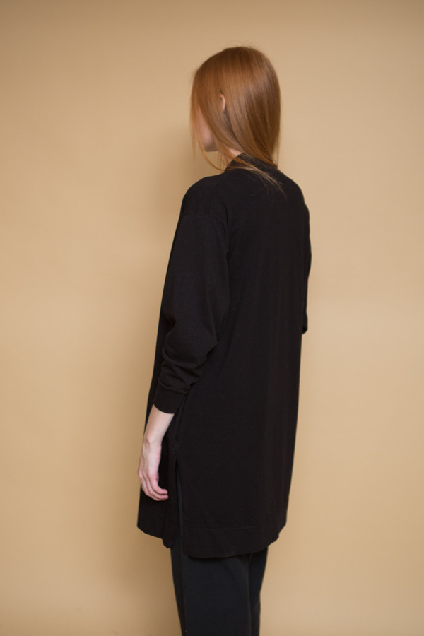 OAK Drop Shoulder Robe