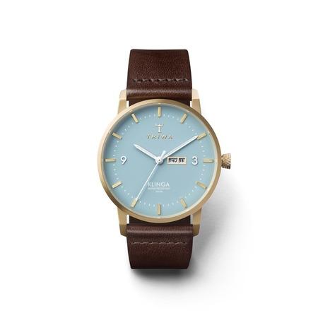 Triwa Artic Klinga Watch