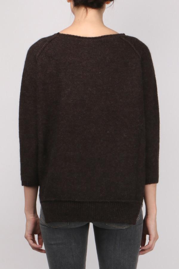 HUMANOID Seven Sweater