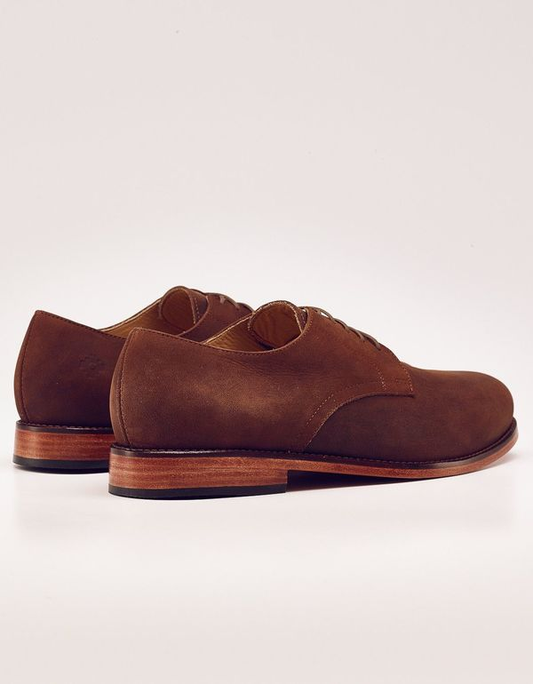 Men's 50 Wesley Oxford Oak - What's It Worth