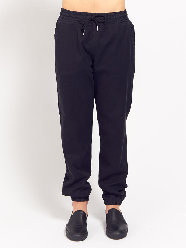 Men's Soulland Bomholt Pants Black