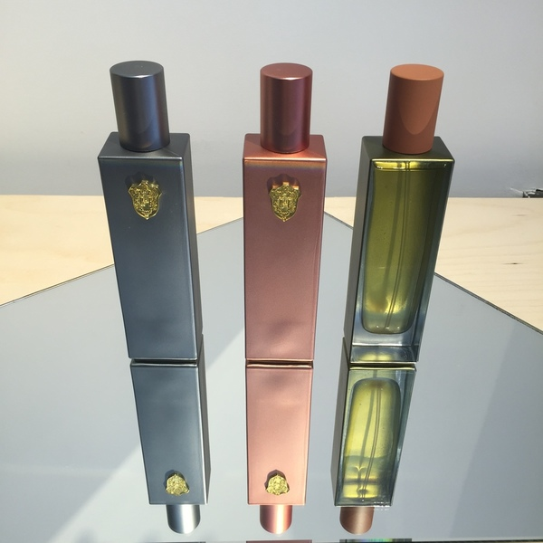 """Regime des Fleurs Perfume """"Fauna"""""""