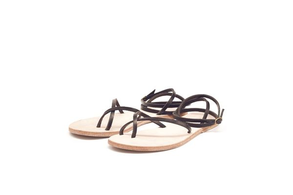50 Cora Wrap Sandal - What's It Worth