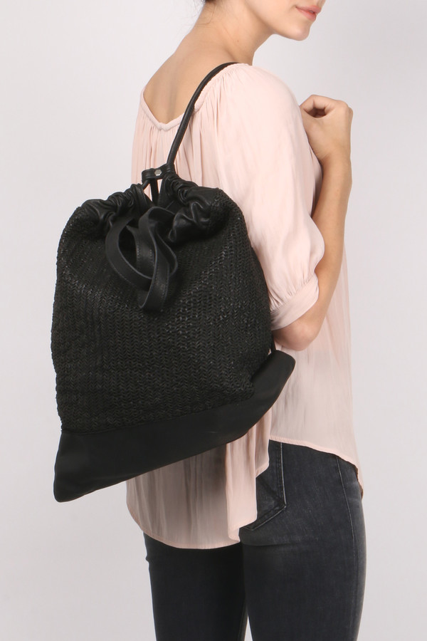 Salvatore Santoro Backpack