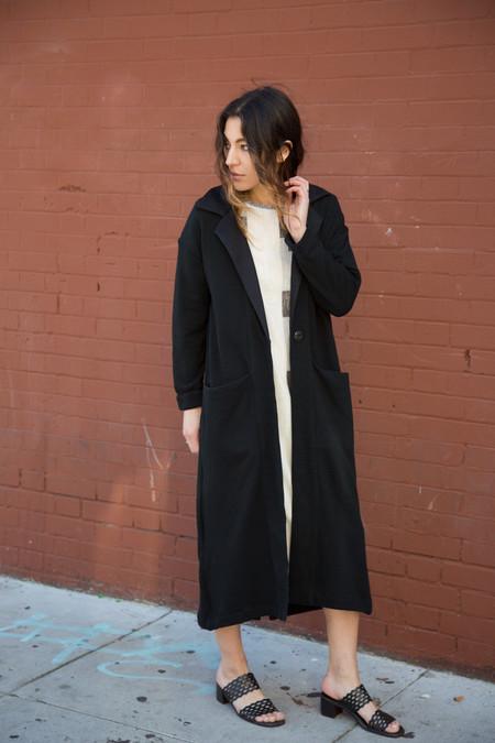esby ramona duster coat
