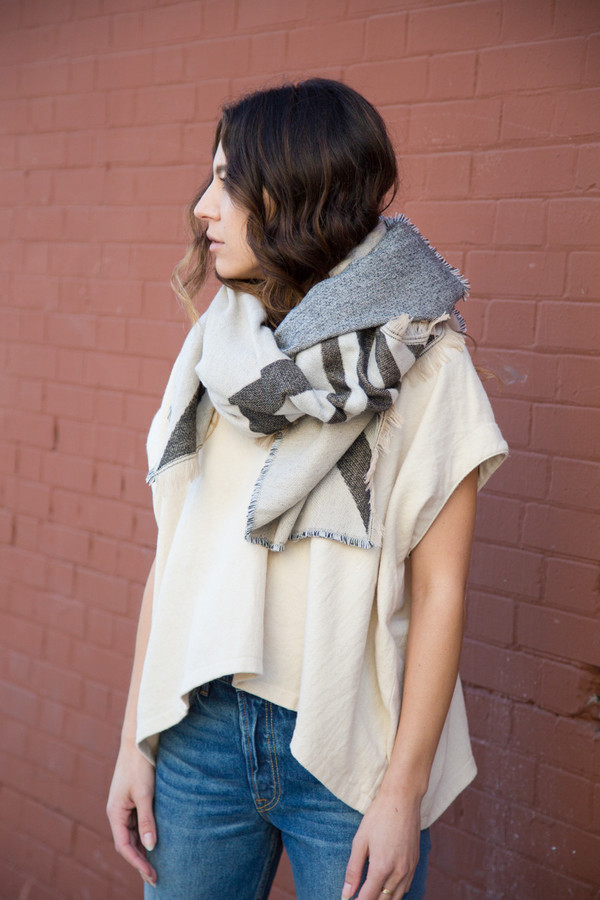 mkt studio forty scarf