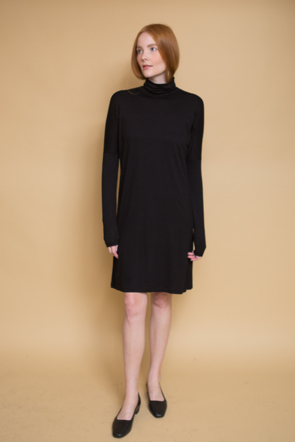 Just Female Bliss Dress / Black