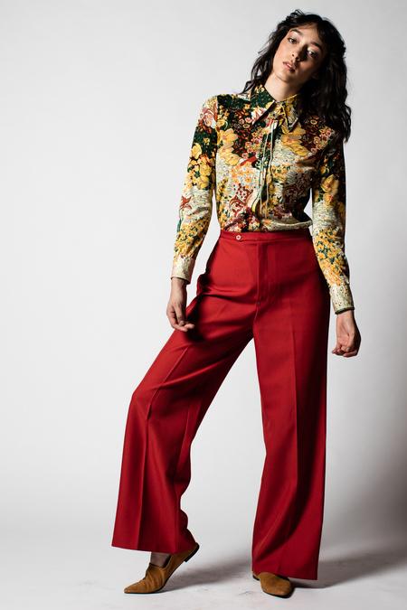 Blacksheep Vintage Laura Trousers