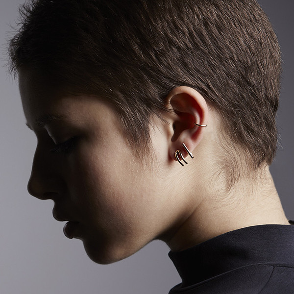 Fay Andrada Haka Earring