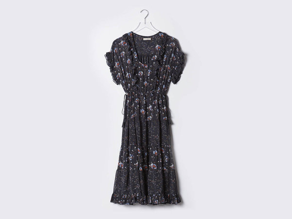 Ulla Johnson Meadow Dress