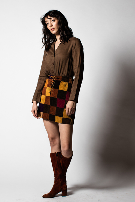 Blacksheep Vintage Joni Tunic