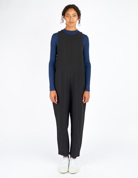 Minimum Petina Jumpsuit Black