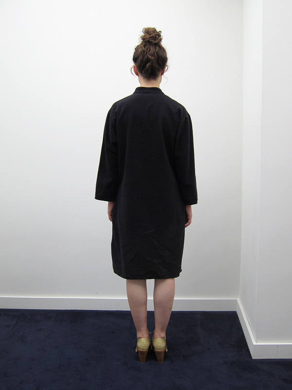 Eckhaus Latta Shirt Dress