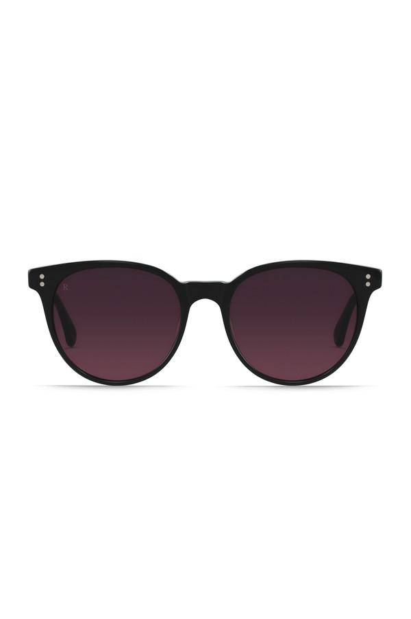 Raen Optics Norie sunglasses in black