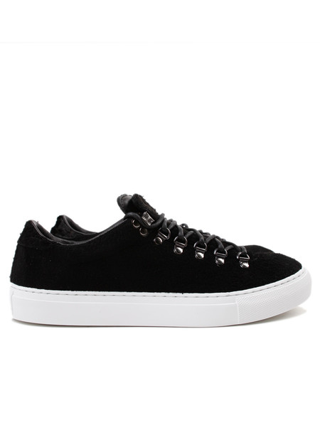 Men's Diemme Marostica Low Black Mohawk