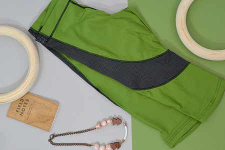 VPL Flexure CapriI: Moss