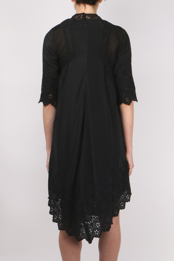 Ulla Johnson Ruby Dress