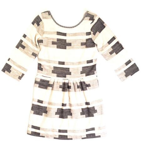 Ace & Jig Anna Dress / Mural