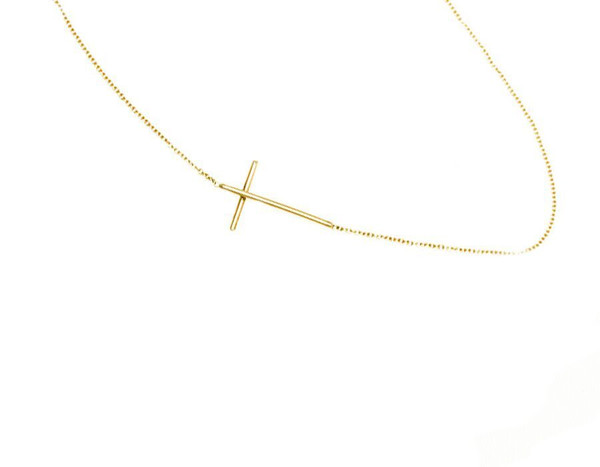 Gabriela Artigas Compass Necklace in Yellow Gold
