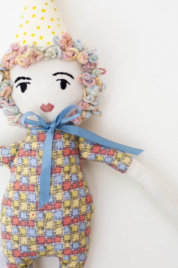 parade party doll - frankie