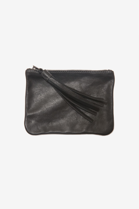 moses nadel Pouch Medium Black