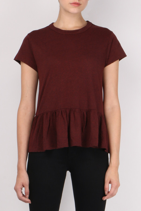 The Great The Ruffle Tee