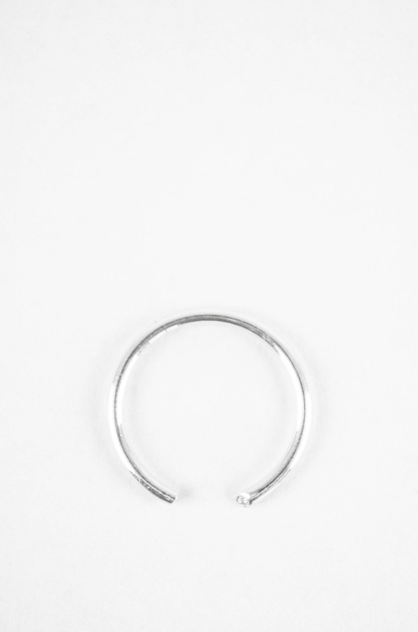 Still House Silver Ekto Ring