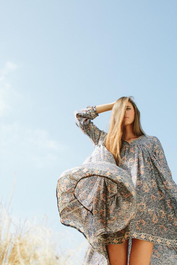 Natalie Martin Jemima Dress