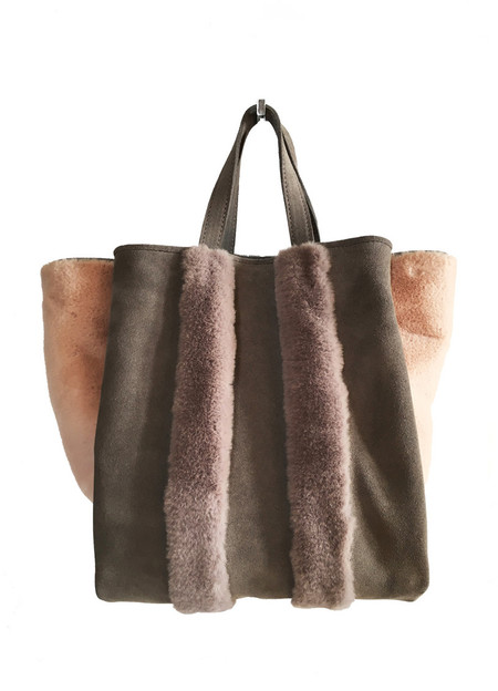 Love Binetti Carol Stocker Tote