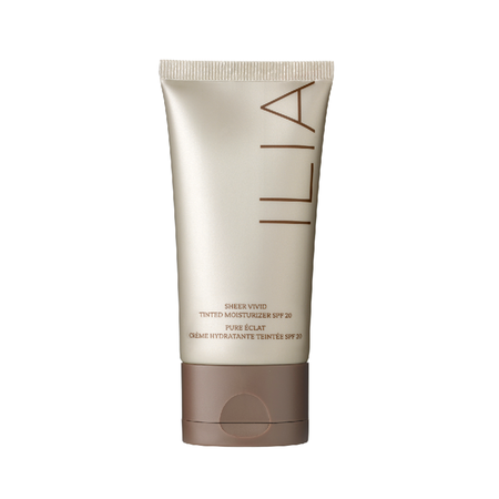 Ilia Beauty Ilia Belle Mare Sheer Tinted Moisturizer with SPF 20