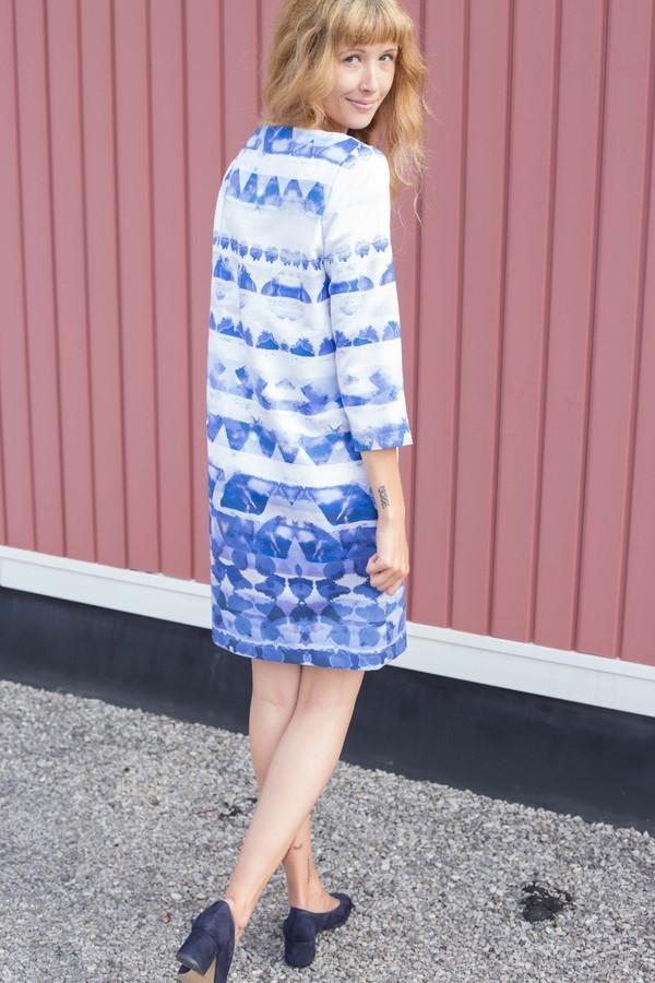 Valérie Dumaine Heidi Dress