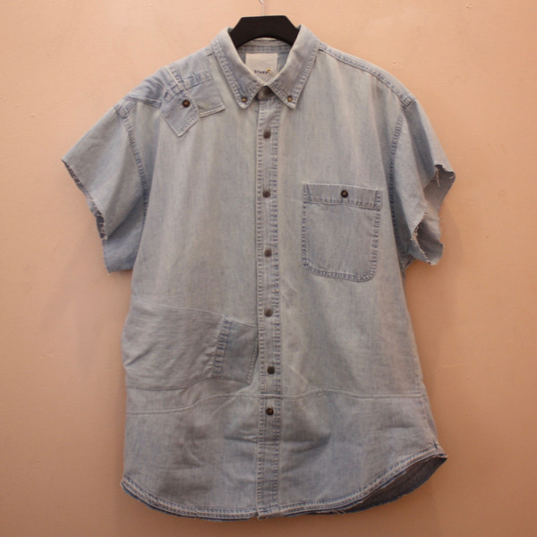 Study NY Sam Shirt