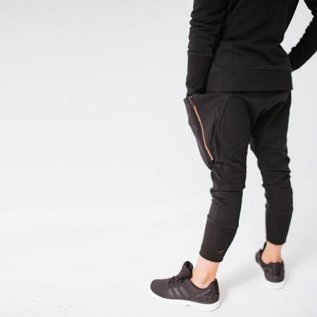 Age To Come Apparel AION Drop Crotch Pant