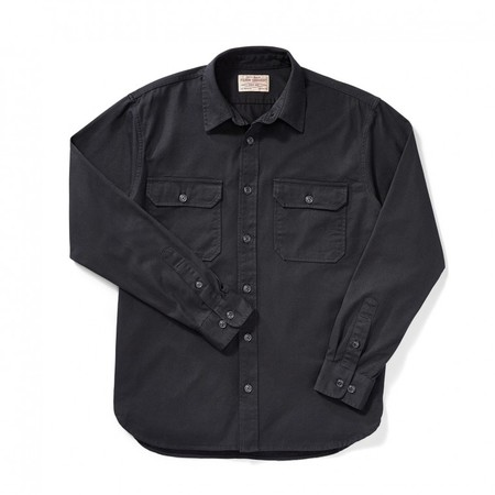 Filson 6Oz Drill Chino Shirt