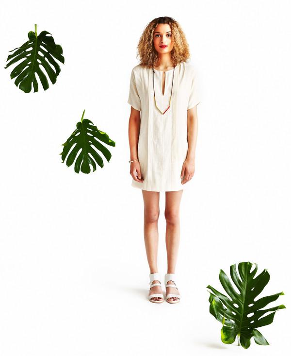 Seek Collective Tara Dress